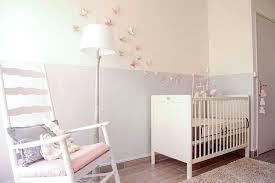 décoration chambre fille bébé emejing idee deco chambre bebe fille gris et images design
