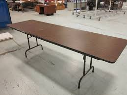 8 Ft Table Dimensions by Industrial Equipment Sale 3 In Walker Minnesota By Lake Country