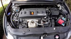 honda civic 1 8 103kw 2008 engine start and sound youtube