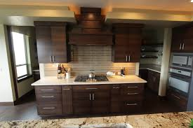 Walnut Kitchen Cabinet Custom Wood Hoods Kitchen Inspirations With Affordable Cabinets