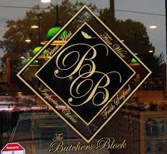 the butcher u0027s block must see sarasota