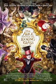 alice through the looking glass disney wiki fandom powered by