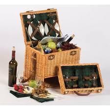 Picnic Basket Set For 2 17 Best Insulated Picnic Baskets U0026 Totes For 2 U0026 4 Images On
