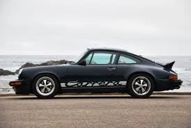 porsche 911 g model ducktail sometimes looks great on g model 911s things that