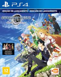 Amado Sword Art Online - Hollow Realization - PS4 &CS26