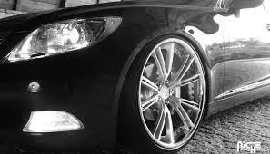 lexus ls 460 custom lexus ls ritz gallery mht wheels inc