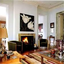 fascinating fireplace wall art decor decoration sunburst mirror