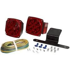 lights self contained towing rental rent lights self