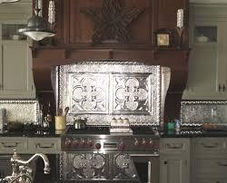 Tin Backsplash For Kitchen by 17 Best Tin Kitchen Backsplash Images On Pinterest Backsplash