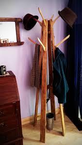 12 best hat stands images on pinterest clothes racks hangers