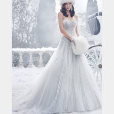 silver wedding dress newest light silver wedding dresses 2016 sweetheart beading