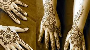 mehndi designs course online video dailymotion