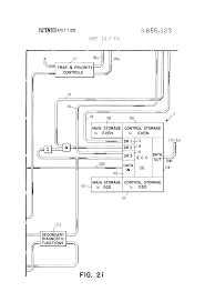 patent us3656123 microprogrammed processor with variable basic