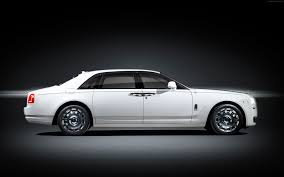 roll royce ghost white wallpaper rolls royce ghost