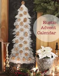 66 rustic christmas crafts feltmagnet