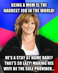 Being A Mom Meme - livememe com sheltering suburban mom