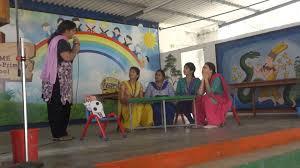 skit by teachers on children s day for preschool