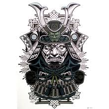 buy japanese samurai tattoos and get free shipping on aliexpress com