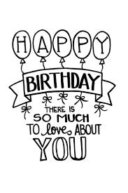 25 best happy birthday calligraphy ideas on pinterest