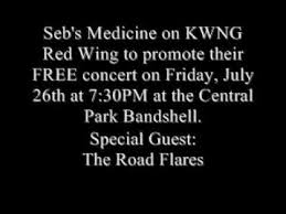 red wing black friday sebs medicine on kwng red wing youtube
