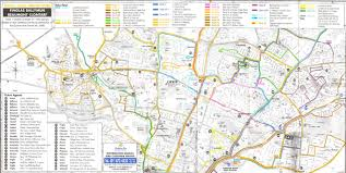 Dallas Dart Map by Dublin Bus Map Bus Map Dublin Ireland