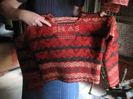 287 best scandinavian knitting images on fair isles