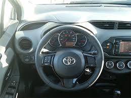 Custom Car Interior San Diego 2017 New Toyota Yaris 5 Door Se Automatic At Kearny Mesa Toyota