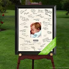 wedding wishes photo frame laser engraved wedding wishes signature frame baby focused