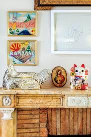 parisian apartment home decor eclectic style interior design