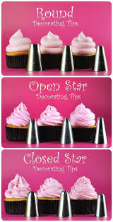 Cupcakes Design Ideas Best 25 Easy Cupcake Decorating Ideas On Pinterest Cupcake