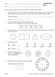 saxon math 2nd grade 28 images worksheet saxon math worksheets
