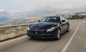2017 maserati quattroporte gts granlusso pictures photo gallery