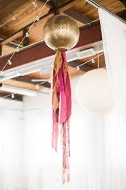 colorful persian wedding ideas ruffled