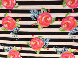 home decor fabrics by the yard fabric black and white striped floral fabric by the yard quilt