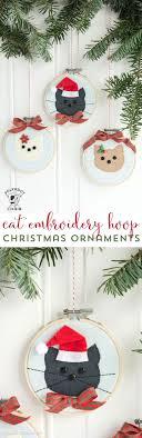 281 best handmade ornaments images on diy