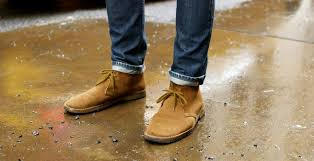 how to clean light suede shoes how to clean suede shoes the idle man