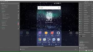xperia theme creator kullanimi theme creator time of day and passively animated effects part 2 3