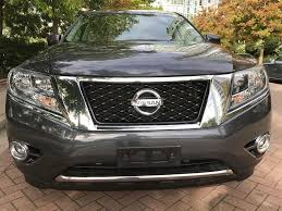 nissan pathfinder xtronic cvt here is the 2017 nissan pathfinder the car guide motoring tv