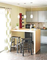 Wall Bar Table How To Build A Breakfast Bar From A Wall Madebyni Co