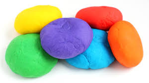 how to make playdough quick play doh recipe youtube