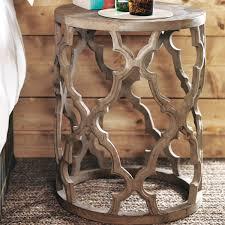 fontana side table oka