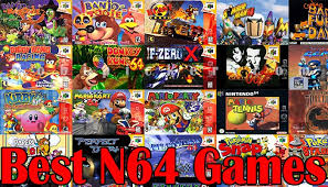 Games To Play In A Dark Room - 30 best n64 games of all time to play in 2017 mobipicker
