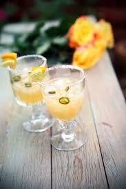 margarita spicy citrus margarita muy bueno cookbook