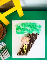 easy diy magic tree house birthday cake for a magic tree house 7th