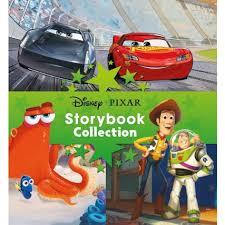 disney pixar storybook collection books b m