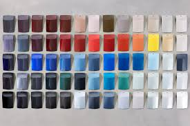 parallax inspired basf u0027s color predictions for 2020 vehicles