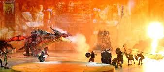 train dragon live spectacular theatrecrafts
