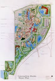 Universal Orlando Map 2015 by Look Back Universal U0027s Royal Egyptian Resort Parkrumors Com
