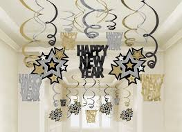 2017 new year decorations