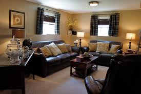 when we replaced our upstairs family room sofas we new that the